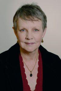 Conjoint Professor Diana O'Halloran AO