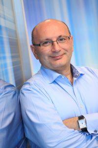 Dr Wally Jammal
